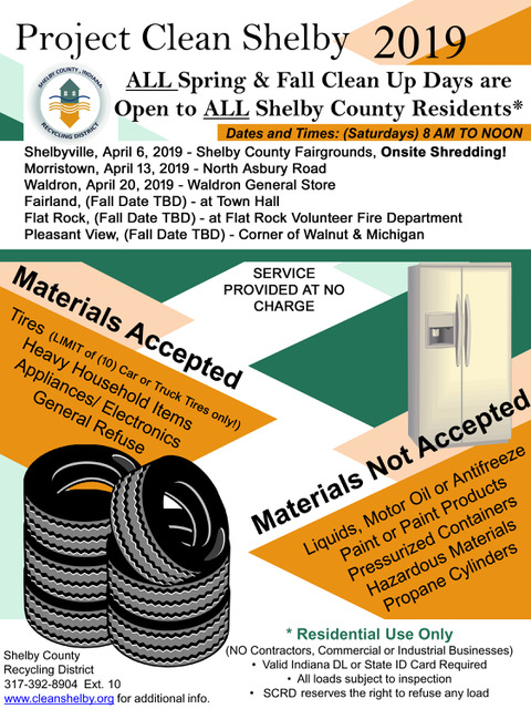 Latest News - Shelby County Post