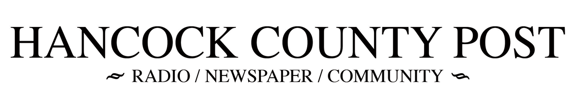 Hancock County News - Shelby County Post